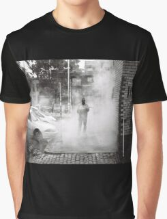 Street Menace Graphic T-Shirt