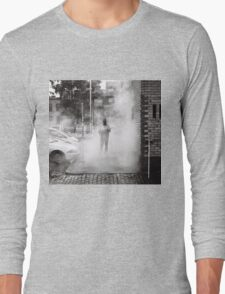 Street Menace Long Sleeve T-Shirt