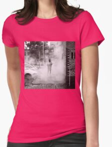 Street Menace Womens Fitted T-Shirt