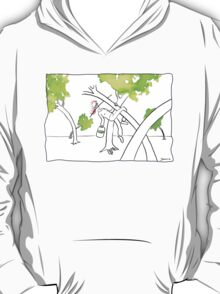 Spring is in the tree T-Shirt