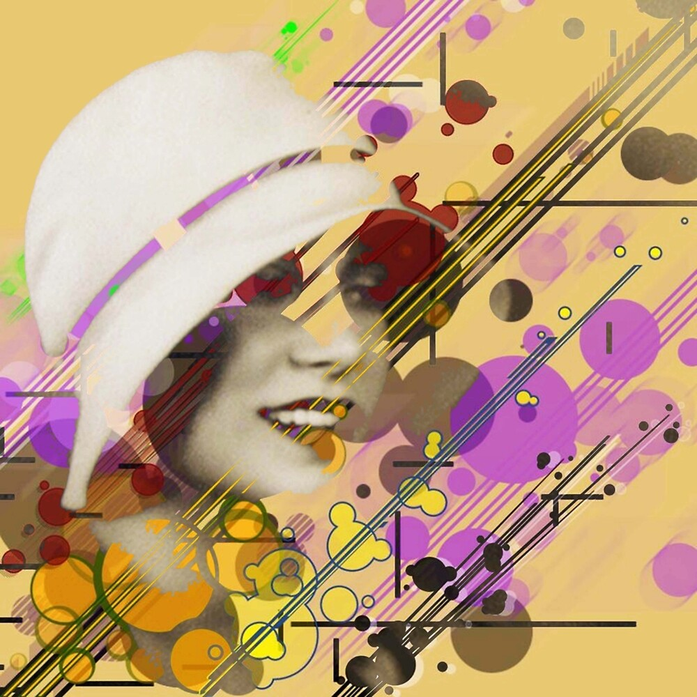 ROARING 20'S by Tammera