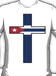 Olympic Countries - Cuba T-Shirt