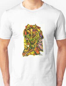 Puzzleface T-Shirt