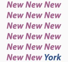 New^16 york Kids Clothes