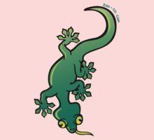 Gecko Baby Tee