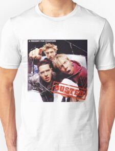 Busted - A Present For Everyone T-Shirt