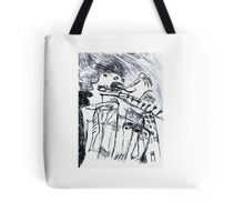 Cursor Tote Bag