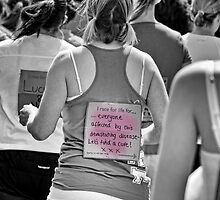 Race for Life  by cameraimagery2