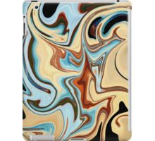 Lazy Day Colours iPad Case/Skin