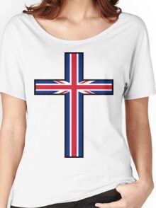 Olympic Countries - Great Britain Women's Relaxed Fit T-Shirt
