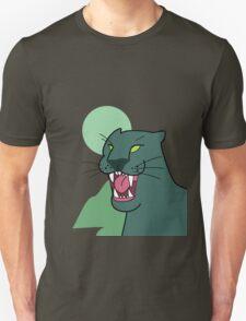 Puma, dark green - Gravity Falls T-Shirt