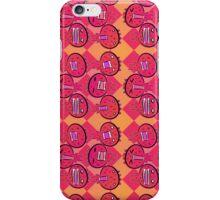 ReDemon 01 iPhone Case/Skin
