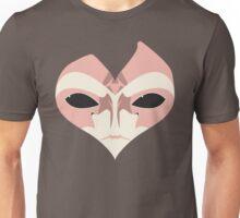 Salarian Love Unisex T-Shirt