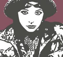 Military Child - Kate Bush Sticker