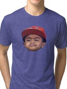 PJ Rose - Derrick Rose Tri-blend T-Shirt