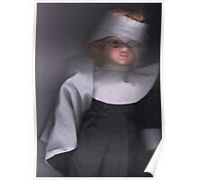 Scanner Gram Nun. Poster