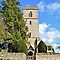 St Mary the Virgin's Church, Hartpury by Paula J James