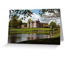 Astley Hall Greeting Card