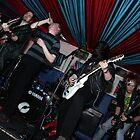Black Cherokee - Live in City Cafe - Edinburgh by RadioN