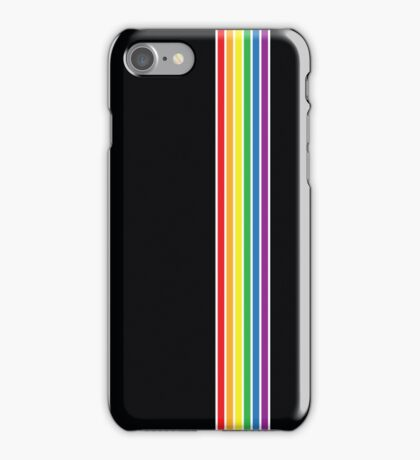 Gay Pride Flag iPhone Case/Skin