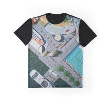 Luna Park by Stephanie Burns Graphic T-Shirt