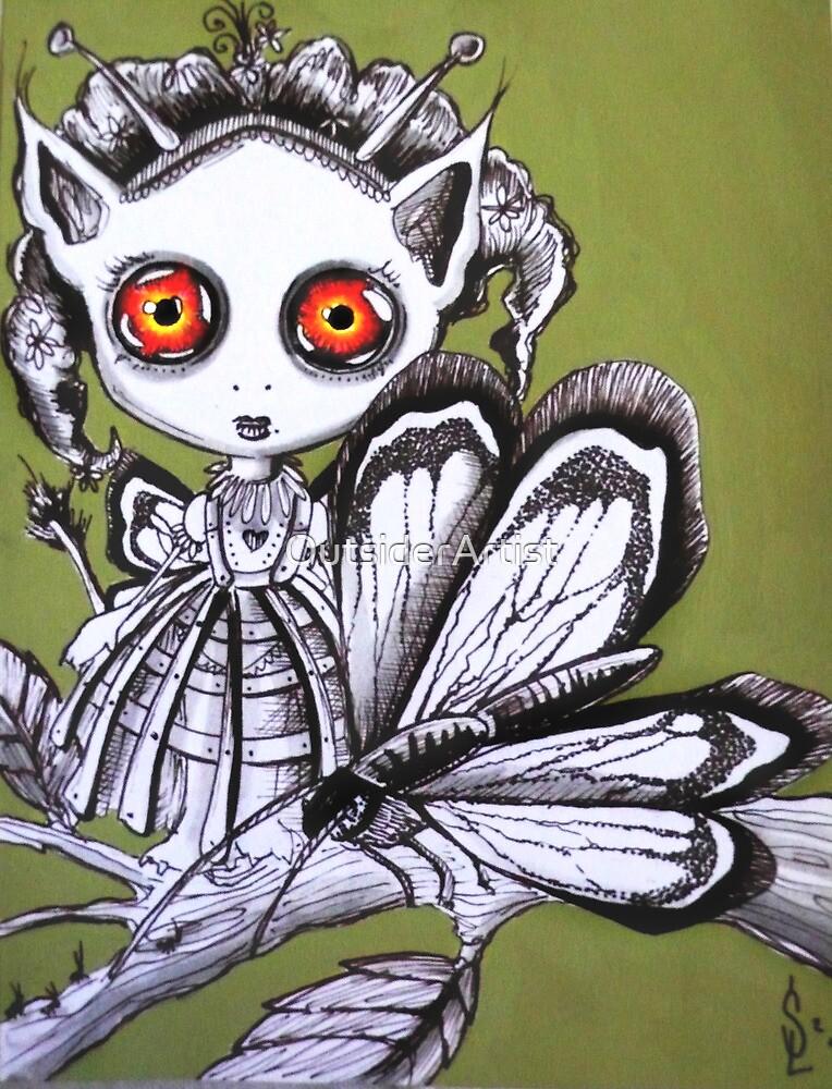 BugLing by Sylvia Lizarraga