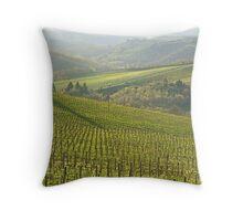 Vigneti in Chianti Throw Pillow