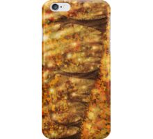 Autumn Dream iPhone Case/Skin