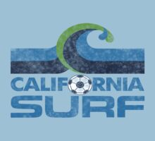 California Surf by confusion