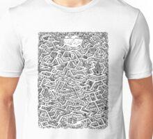 Maze Unisex T-Shirt