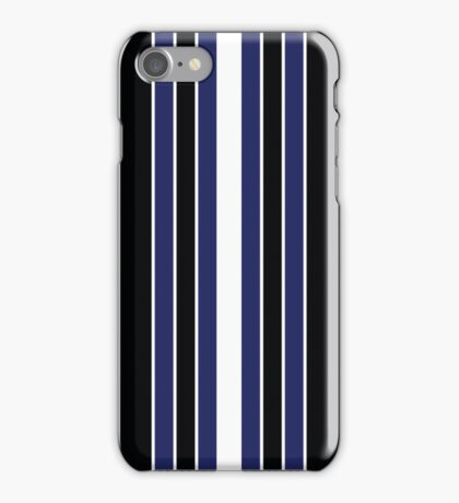 Leather Pride Flag iPhone Case/Skin