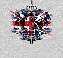 50th Anniversary Secret Agent Tee_Union Jack Unisex T-Shirt