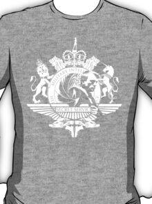 50th Anniversary Secret Agent Tee_WHITE T-Shirt