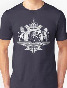 50th Anniversary Secret Agent Tee_WHITE Unisex T-Shirt