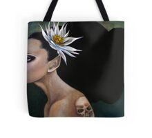 Poison Fairy Tote Bag