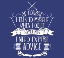Expert Quilting Advice by veerkun