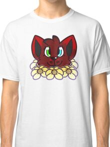 Jelly ft. Flowers Classic T-Shirt