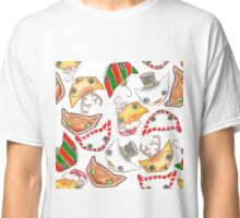"""Oro?"" Merry Christmas Classic T-Shirt"