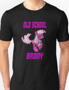 old school brony Unisex T-Shirt