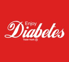 Enjoy Diabetes by Ross Robinson