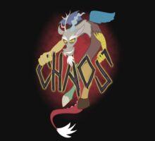 Chaos by Zedrin