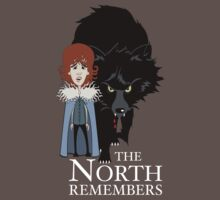 The North Remembers by JenSnow
