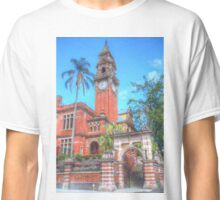 Sommerville House II Classic T-Shirt