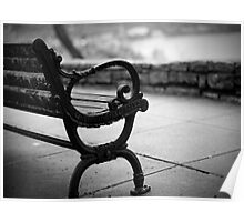 Have A Seat Poster