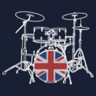 UK Drums by confusion