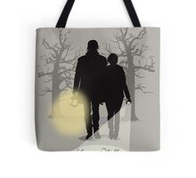 Sleepy Hollow Tote Bag