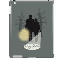 Sleepy Hollow iPad Case/Skin
