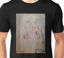 Lop-eared Rabbit Unisex T-Shirt