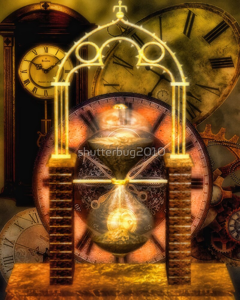 Time  by shutterbug2010