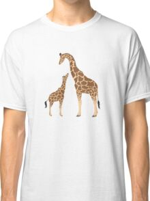 Look Up - No Scenery Classic T-Shirt